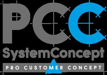 PCC-Systemconcept